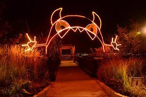 Halloween Colorado Springs