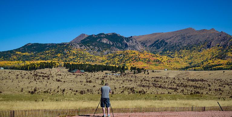 Fall Activities in the Pikes Peak region