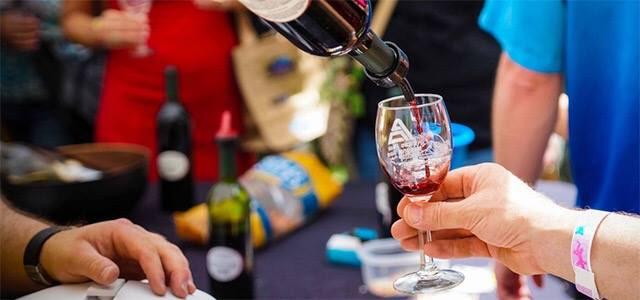 Manitou Wine Festival