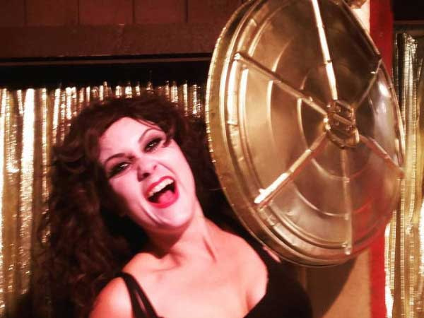 Iron Springs Chateau Rocky Horror Picture Show