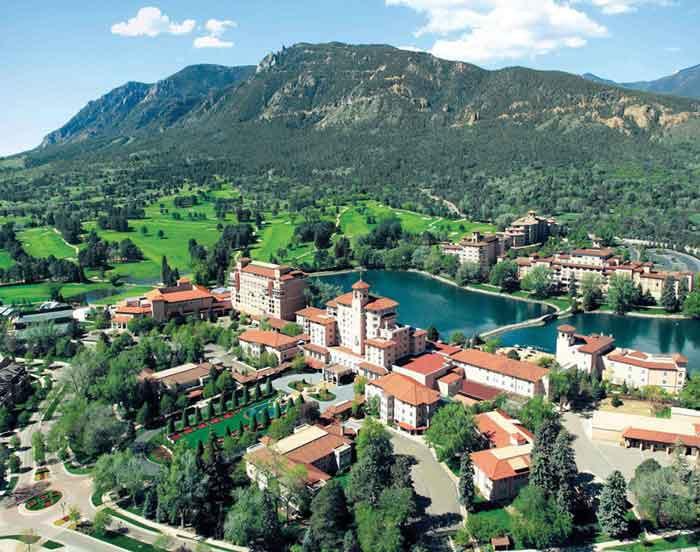 Broadmoor-Hotel