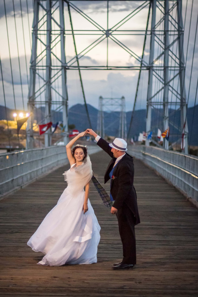 Royal Gorge Wedding