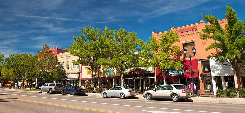Old Colorado City Profile