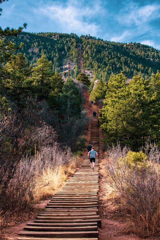 manitou incline ugc