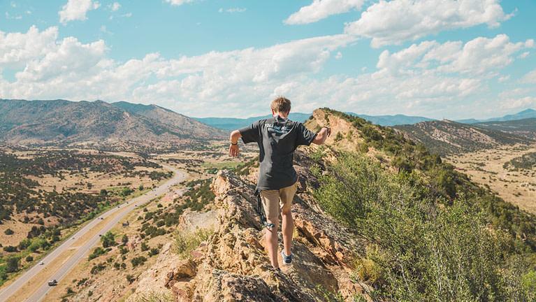 adventures in colorado springs
