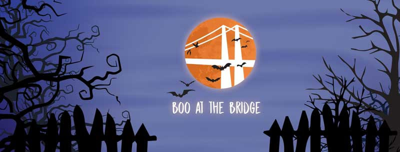 Royal Gorge Boo at the Bridge 2019