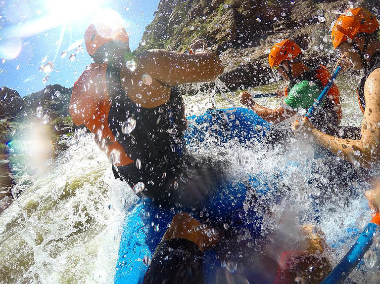 3 Local Adventures for Colorado Thrill Seekers Echo Canyon