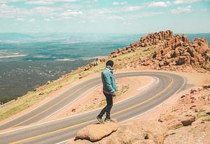pikes peak lookout
