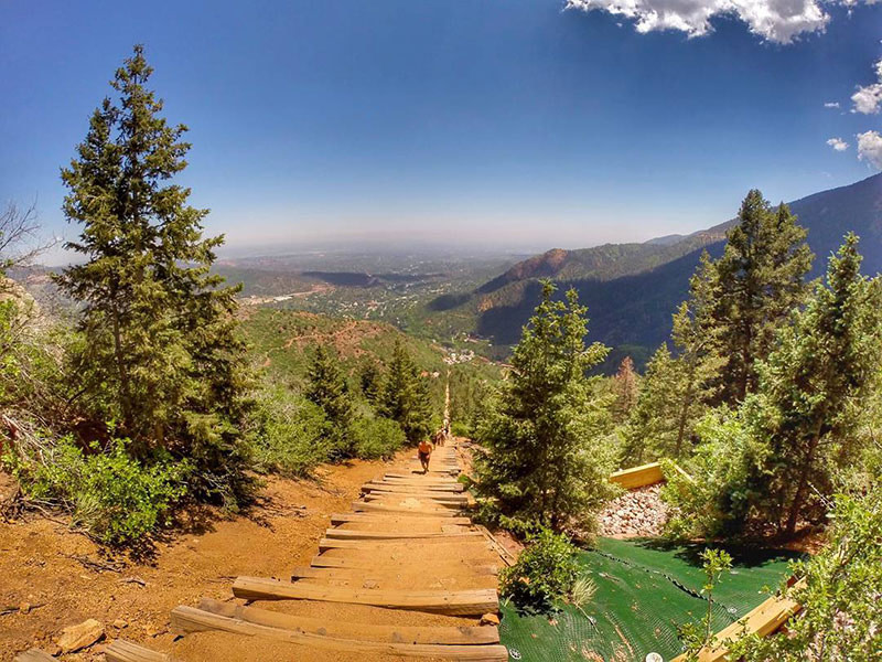Manitou-Springs-Incline-Olympics