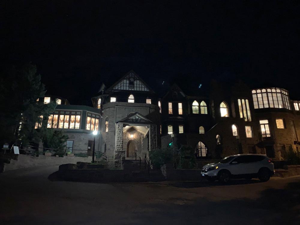 miramont castle #beingthelightcos