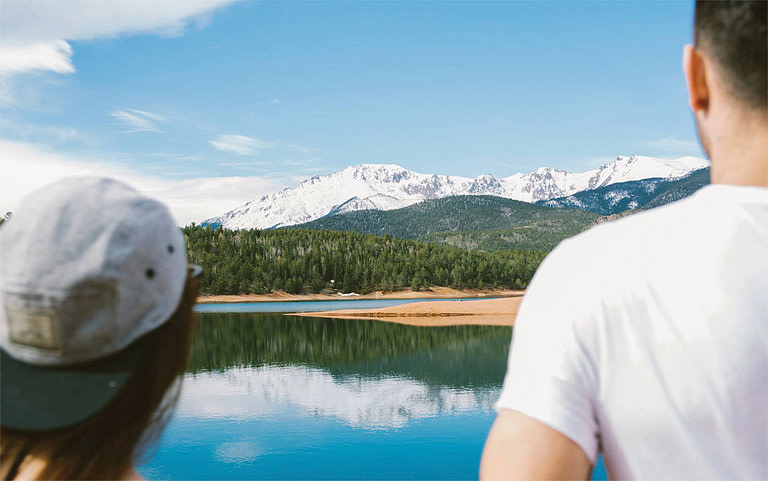 Visit Pikes Peak blog