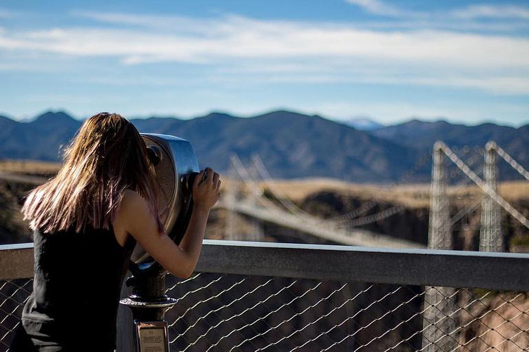 Pikes Peak Family Sampler Royal Gorge Bridge