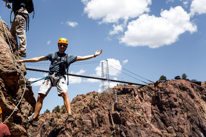 royal gorge via feratta
