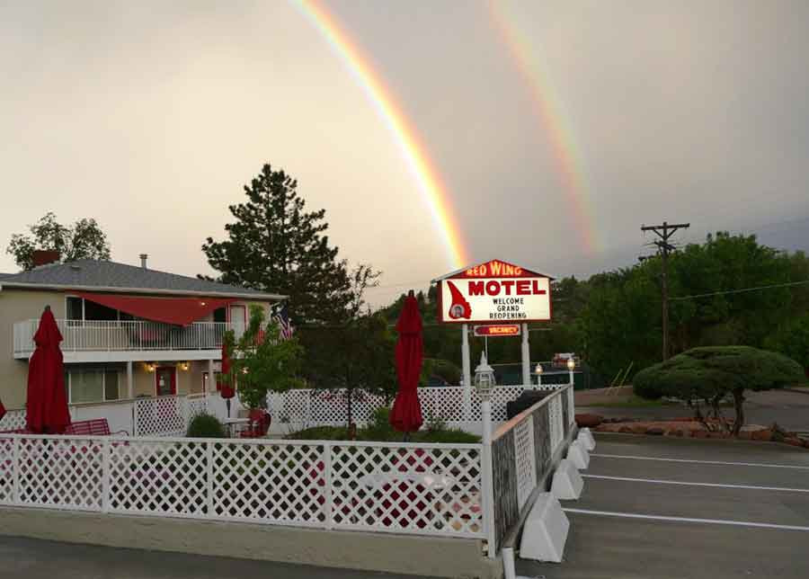 Red-Wing-Motel