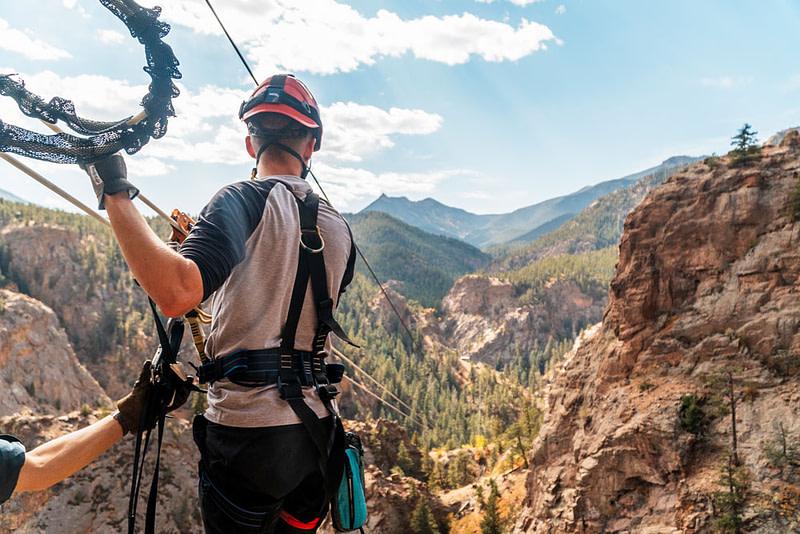 broadmoor soaring adventures
